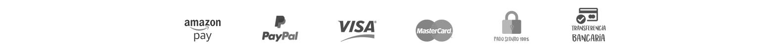 Metodos de pago Misterlicor.com