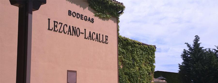 Bodegas Lezcano-Lacalle