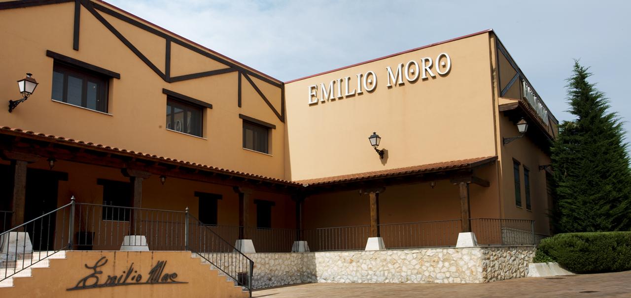 Bodegas Emilio Moro